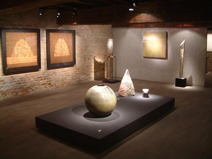vistes de la galeria